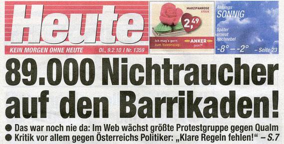 Heute headline vorschl ge zu facebook gruppen kobuk for Spiegel nachrichten heute
