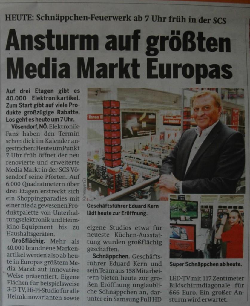 """""""Österreich""""-Werbung"""