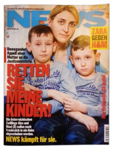 NEWS 50/2013, Cover
