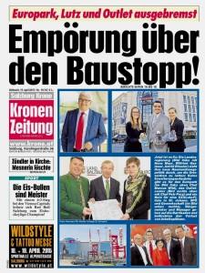 2015-04-15_Krone_Sbg_S1_Europark_Empoerung_ueber_Baustopp