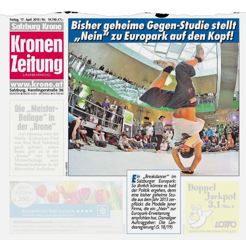 2015-04-17_Krone_Sbg_S1_Geheime_Gegenstudie_fuer_Europark_ausriss