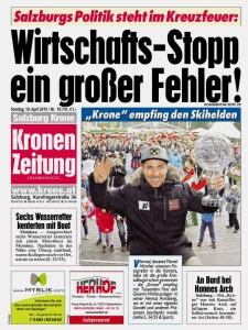 2015-04-19_Krone_Sbg_S1_Europark_Wirtschaftsstopp_war_grosser_Fehler