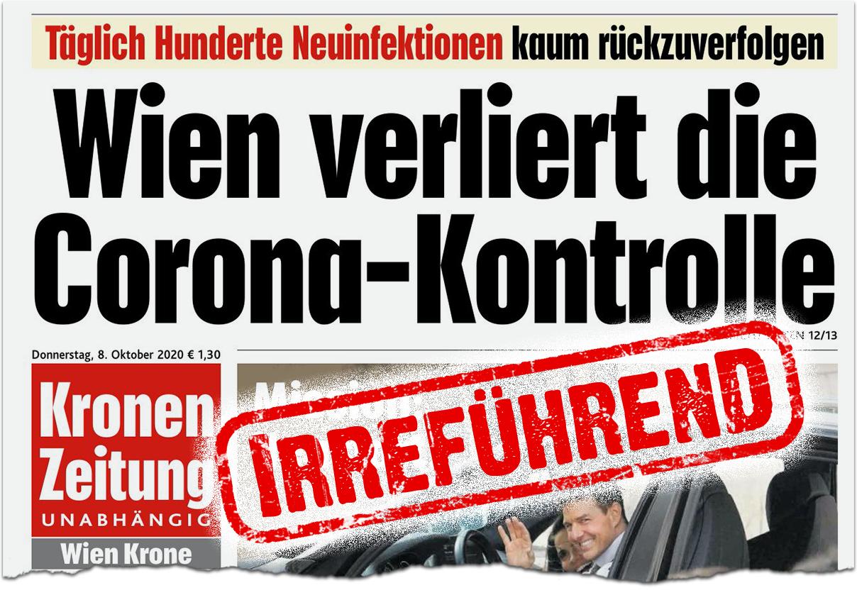 Die Kronen Zeitung